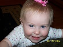 Nine Months Old