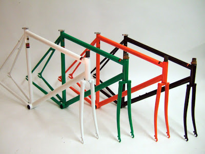 Cheap  Frames on Fixed Gear Blog  New Cheap Track Frames Are Here
