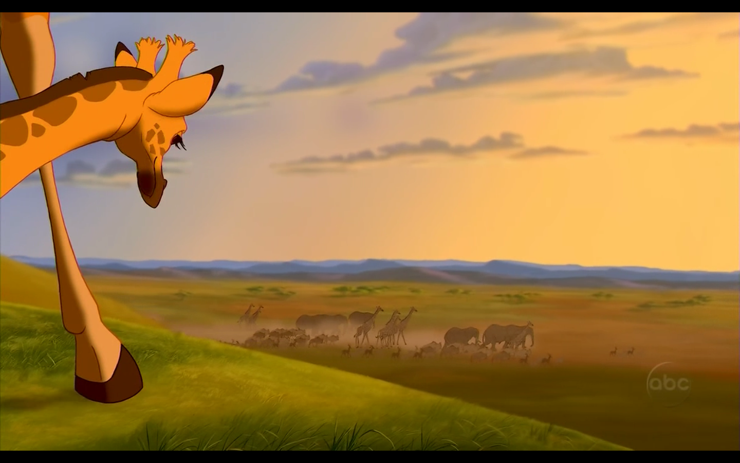Download HD Wallpapers Lion King Gallery