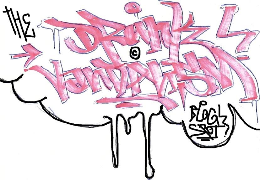 drunkvandalism