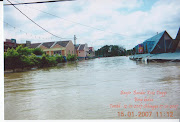 banjir