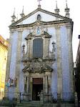 Igreja de São Nicolau do Porto