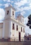 Igreja Matriz de Nossa Senhora da Conceição da Barra