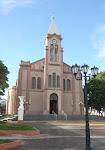 Igreja Matriz de Paraisópolis , MG