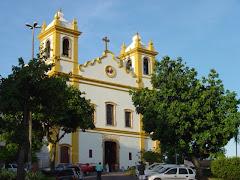 Igr. Matriz de Campo Grande , RJ