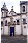 Igreja Nossa Senhora da Conceição dos Prados , MG