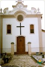 Igreja de Santa Rita de Ibitipoca , MG