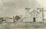 Igreja Matriz de Caconde - 1909
