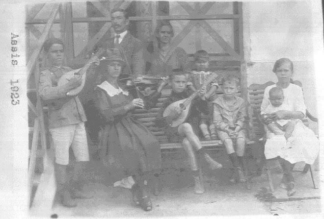 Assis , São Paulo - 1923