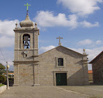 Igreja de Santa Cristina de Longos