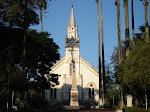 Igreja Matriz de Guaranésia , MG