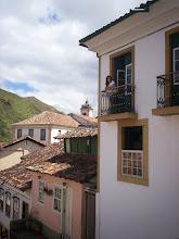 Ouro Preto , MG