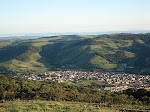 Vista de Divinolândia