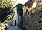 Aldeia de Bustelo da Freguesia de Santa Maria Madalena , Chaves , Portugal