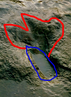 El misterio del río Paluxi PaluxiIVb