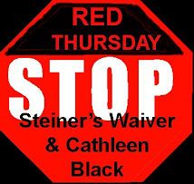 Wear RED this Thursday to Show Your Outrage Over the Cathleen Black Waiver!