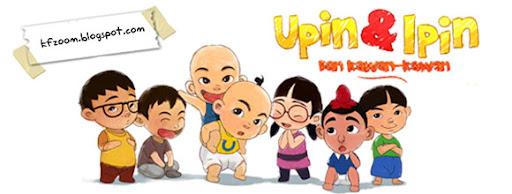 Lirik Lagu Padi - Sahabat Selamanya OST Upin Ipin