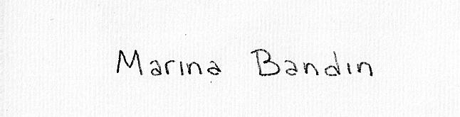 Marina Bandin