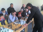Chess game with Lputyan