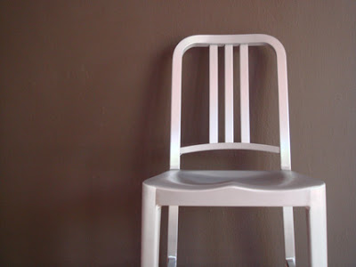 the emeco navy chair an aluminum icon