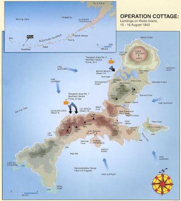 Operación Cottage