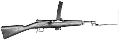Beretta 1918