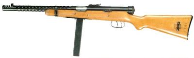 Beretta 1938