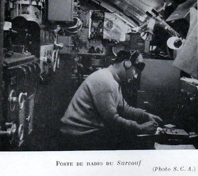 radio Surcouf