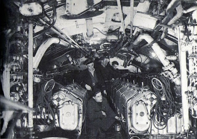 maquinas Surcouf