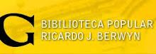 Biblioteca Popular Ricardo J. Berwyn