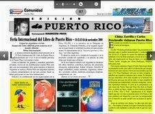 Feria del Libro Puerto Rico