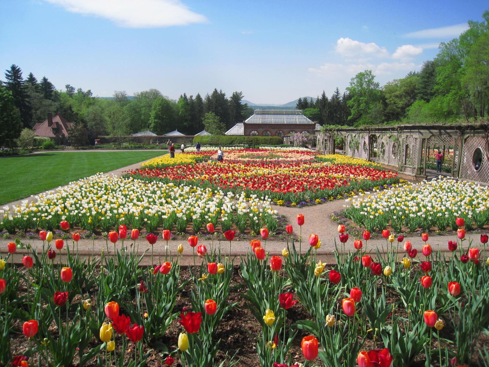 The World 39 S Best Gardens Biltmore Mansion Gardens North