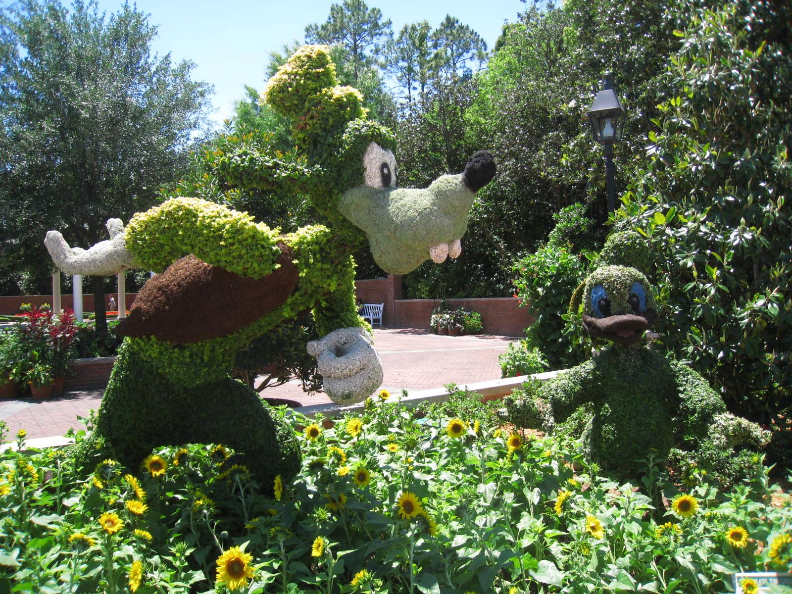 The World 39 S Best Gardens