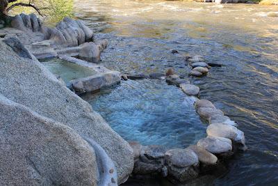 Remington/Miracle Hot Springs