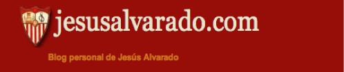 Mejor Blog Octubre/2010: JESÚS ALVARADO.