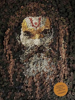 10 años de Papel Conqueror en India, premio Clio 2010, por Taproot India