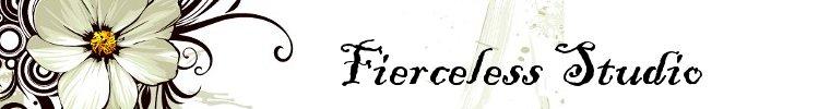 Fierceless Studio by Pao