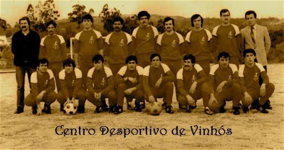 CENTRO DESPORTIVO DE VINHÓS