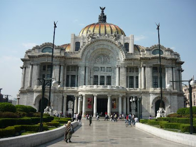 essay interesting facts about mexico