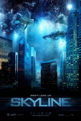 Watch Skyline (2010) Megavideo Movie Online