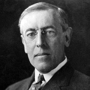 a biography of woodrow thomas wilson the 28th president of the united states He is thomas woodrow wilson, 28th president of the united states, serving from   throughout his entire life, woodrow was know to be a religions man and had.