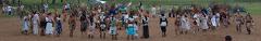 Danza Mexica Cuauhtemoc in Minnesota