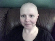 Same gal - no hair!