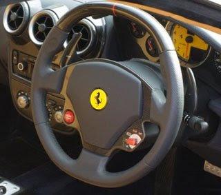 2008 Ferrari F430 Coupe-3