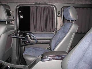 2008 ART Mercedes-Benz 463 G-Class-2