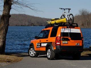 2008 Land Rover LR3 G4 Challenge-2