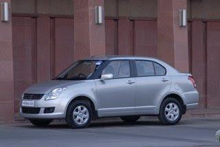Maruti Suzuki Swift DZire-1