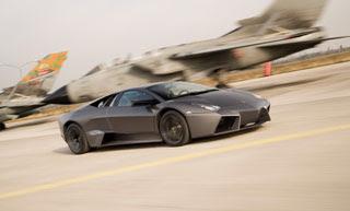 2008 Lamborghini Reventon-2