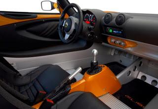 2008 Lotus Elise S-2