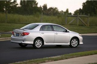 2009 Toyota Corolla-2